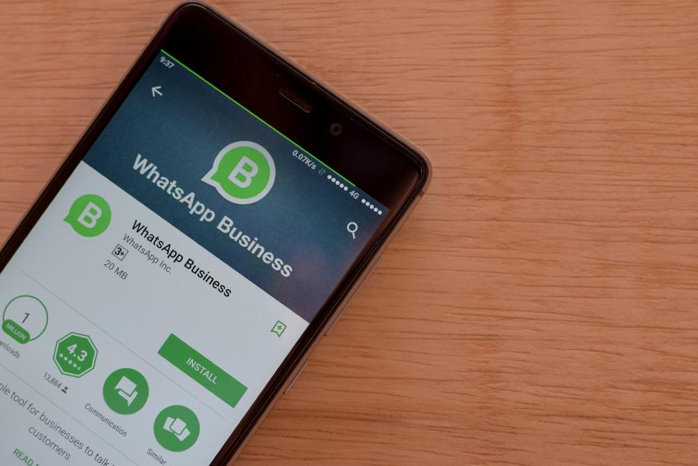¿Por qué usar WhatsApp Business para vender más y mejor?