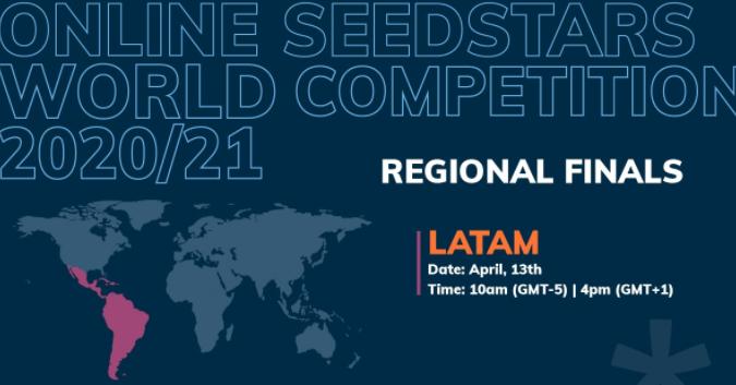 SeedstarsWorld 2020/2021: 20 start-ups buscan pasar a la gran final