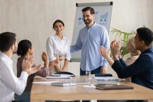 Servicio al cliente: vocación de servicio CEO