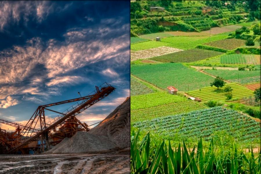 Agro y minería: una suma que puede multiplicar