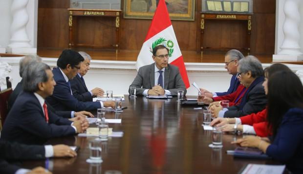 ¿Hacia dónde va el Perú el 2021?  Las reformas pendientes