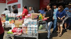Abastecimiento de alimentos: Cuidado con las profecías autocumplidas