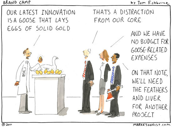 innovacion transformacion digital