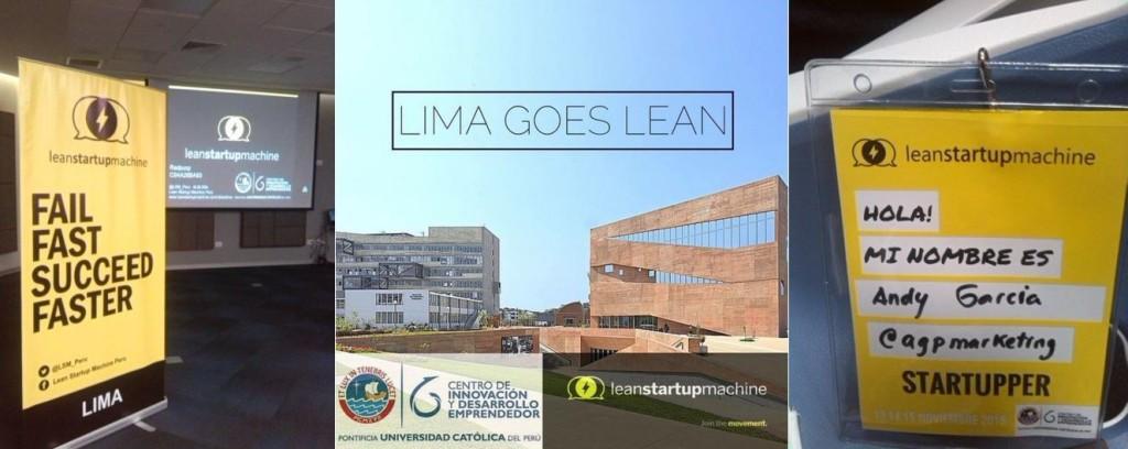 Foto: Tomada de Twitter #LSMLIMA