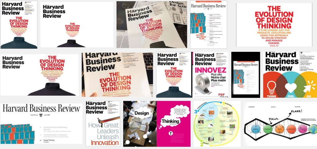 HBR Harvard Business Review
