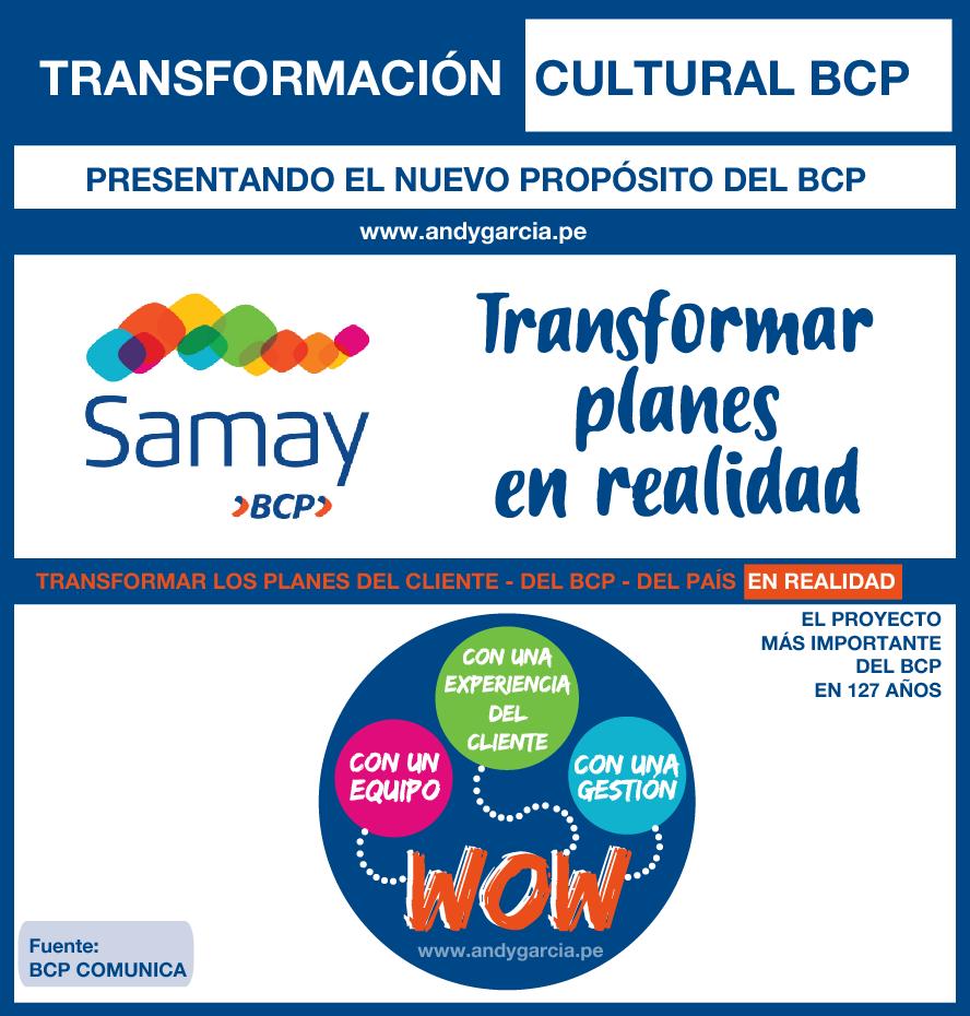 samay bcp
