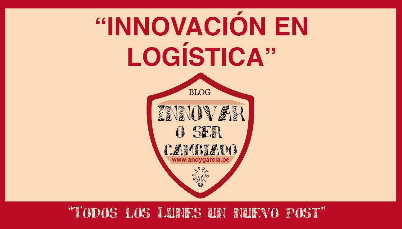 Innovación en logística