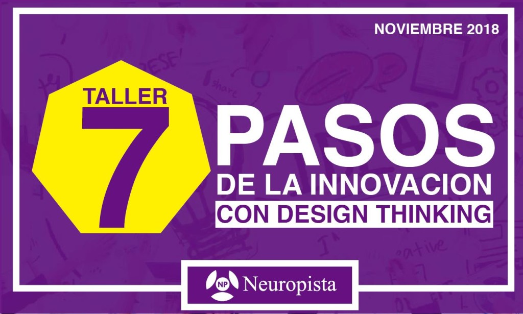 taller design thinking perú