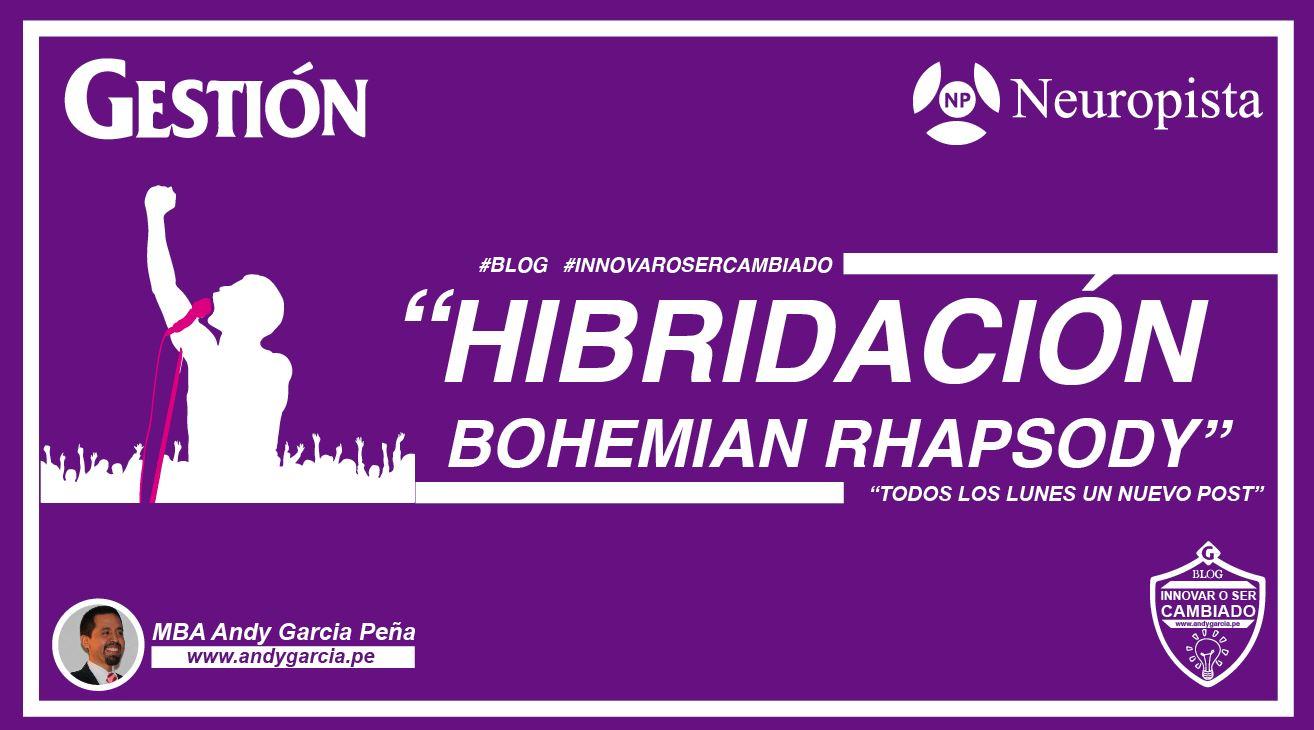 Hibridación: Bohemian Rhapsody