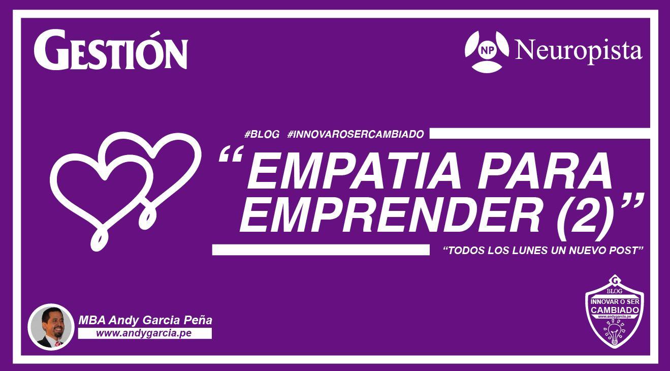 Empatía para emprender (2)