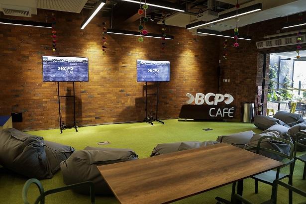 BCP Cafe