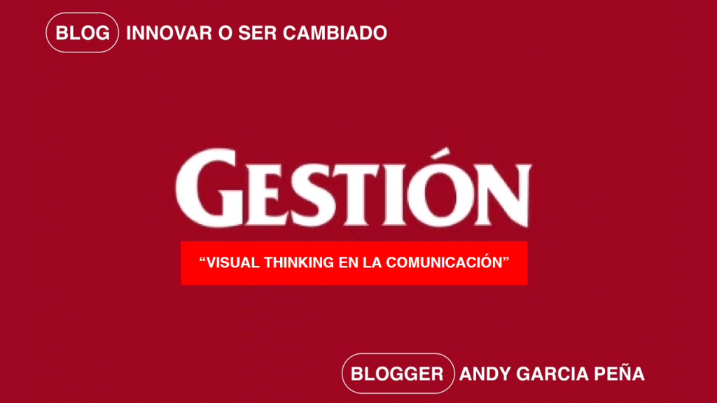visual thinking comunicacion