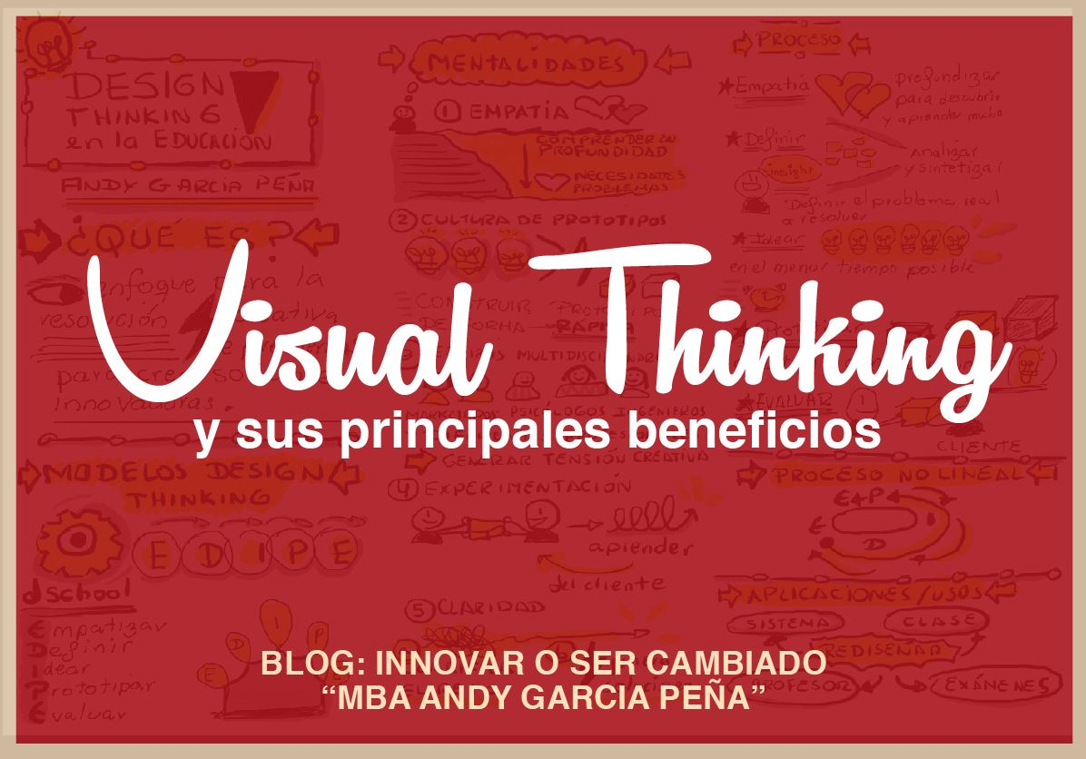 Visual Thinking y sus principales beneficios