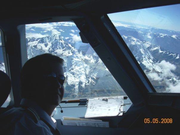 Review de Ace Combat 7 y el punto de vista de un Piloto profesional