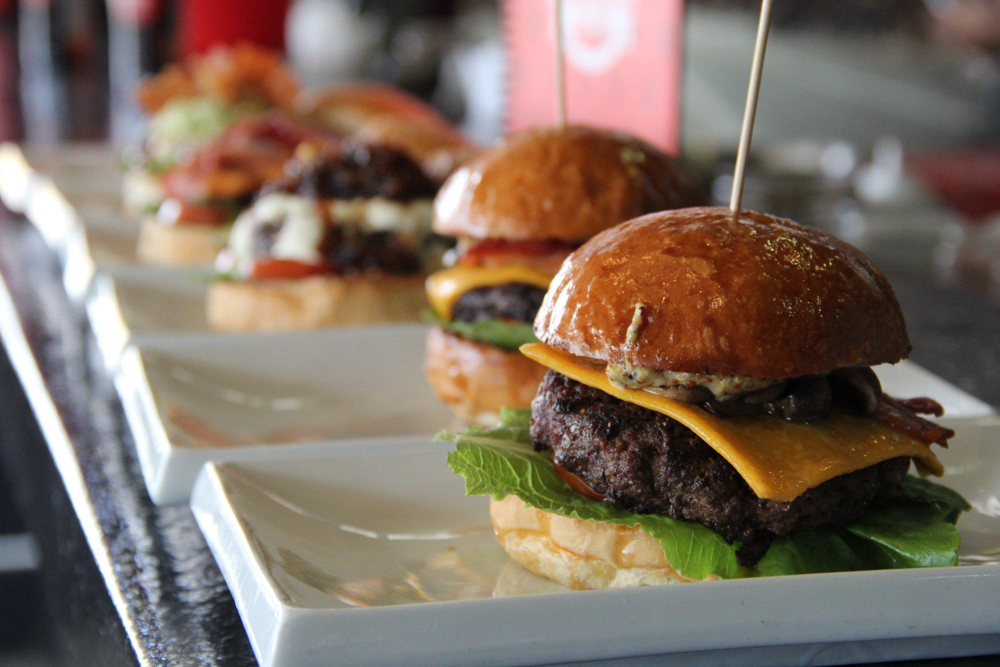 Dónde disfrutar de las hamburguesas artesanales