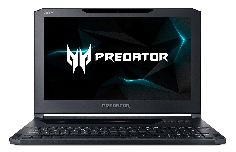 Review de la Predator Triton 700