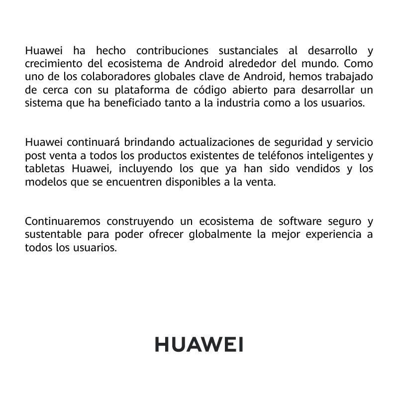 Todo lo que debes saber sobre Google y Huawei según expertos