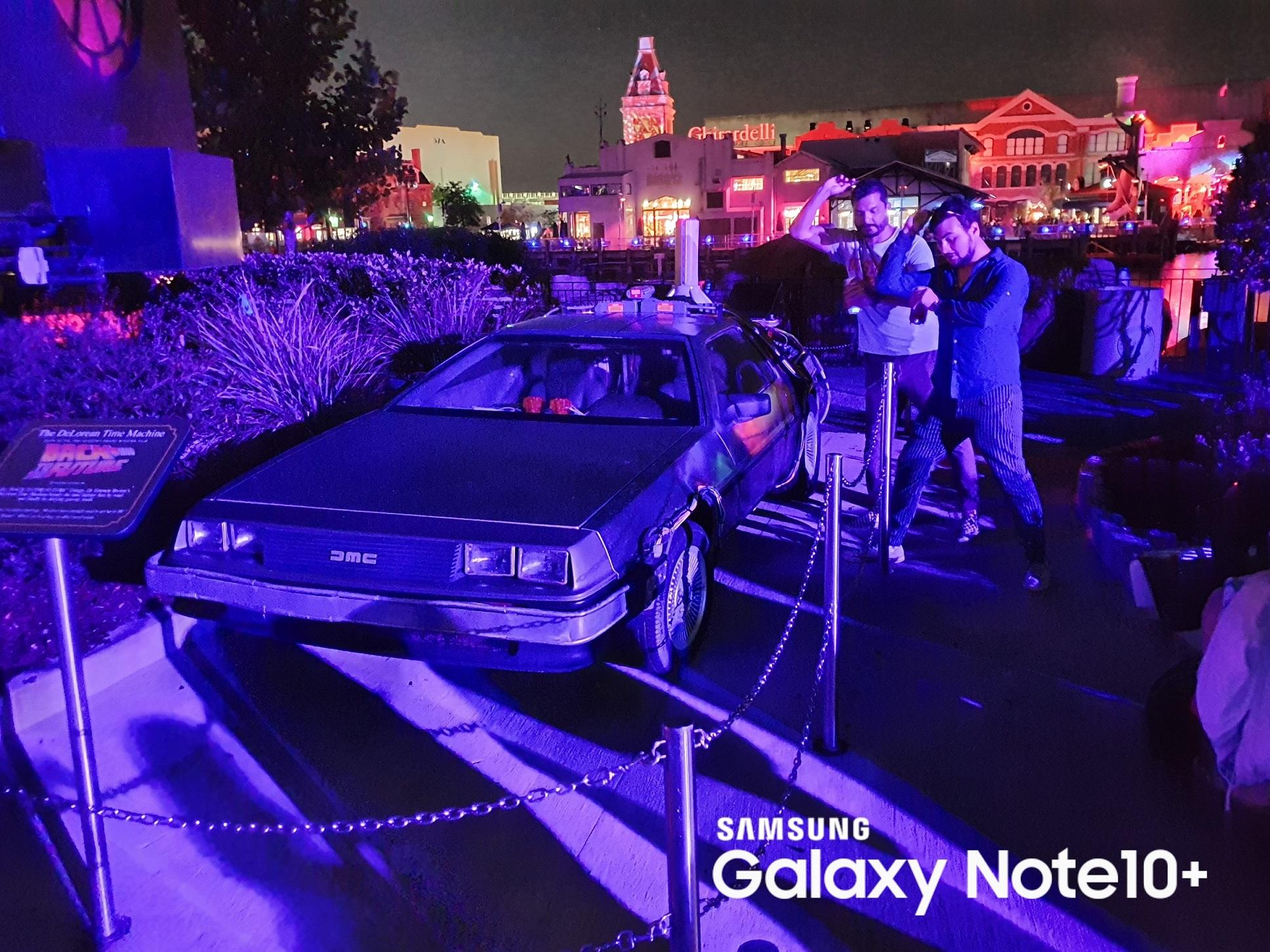 Probamos el Samsung Galaxy Note 10+