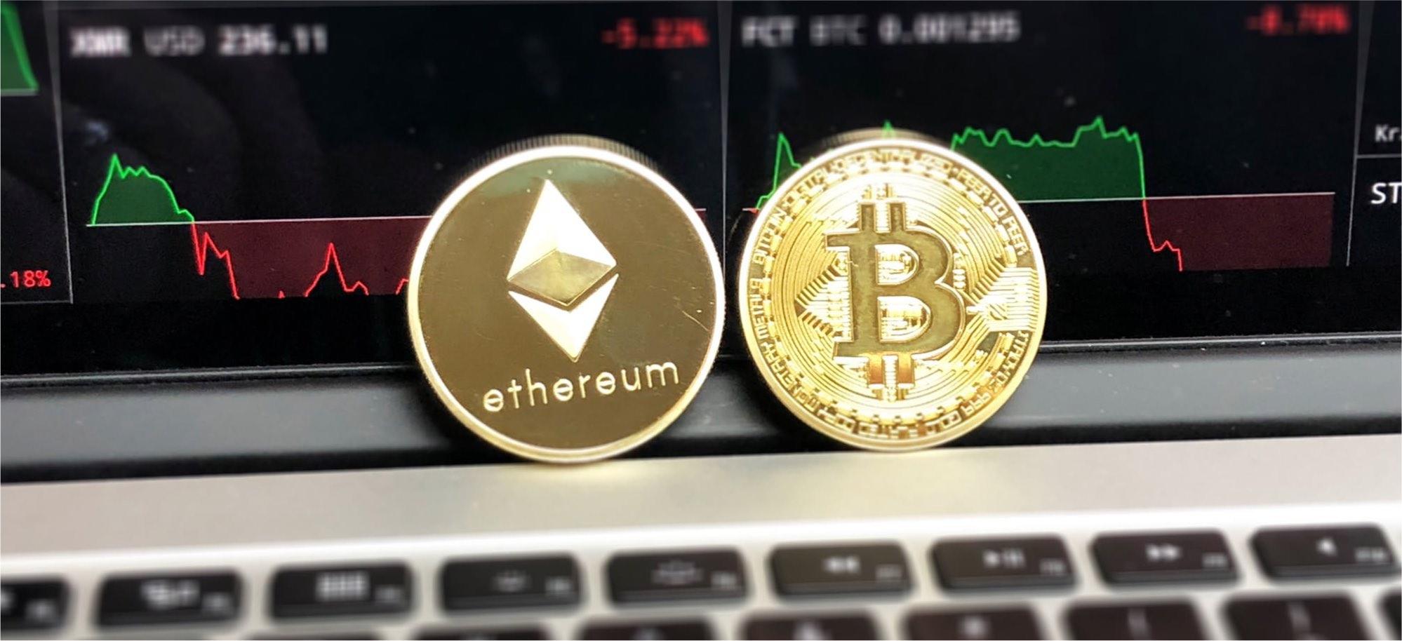 Por qué me salté Bitcoin y me pasé directo a invertir en Ethereum