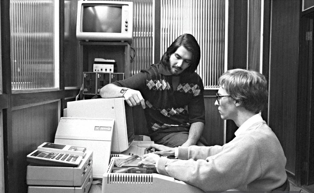 ¿Contratarías a Steve Jobs para tu equipo de innovación?