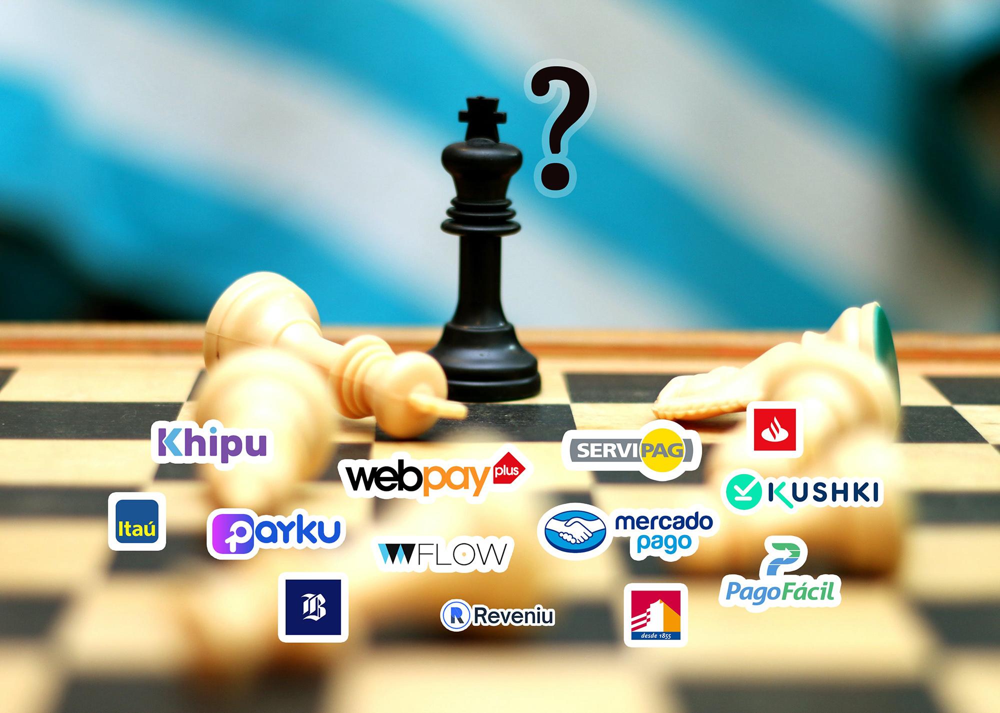 Guerra de los botones de pago: la experiencia de usuario será el próximo campo de batalla