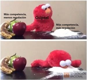 Osiptel meme