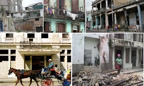 Cuba pobreza