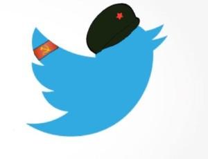 twitter comunista