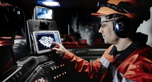 Mine Automation