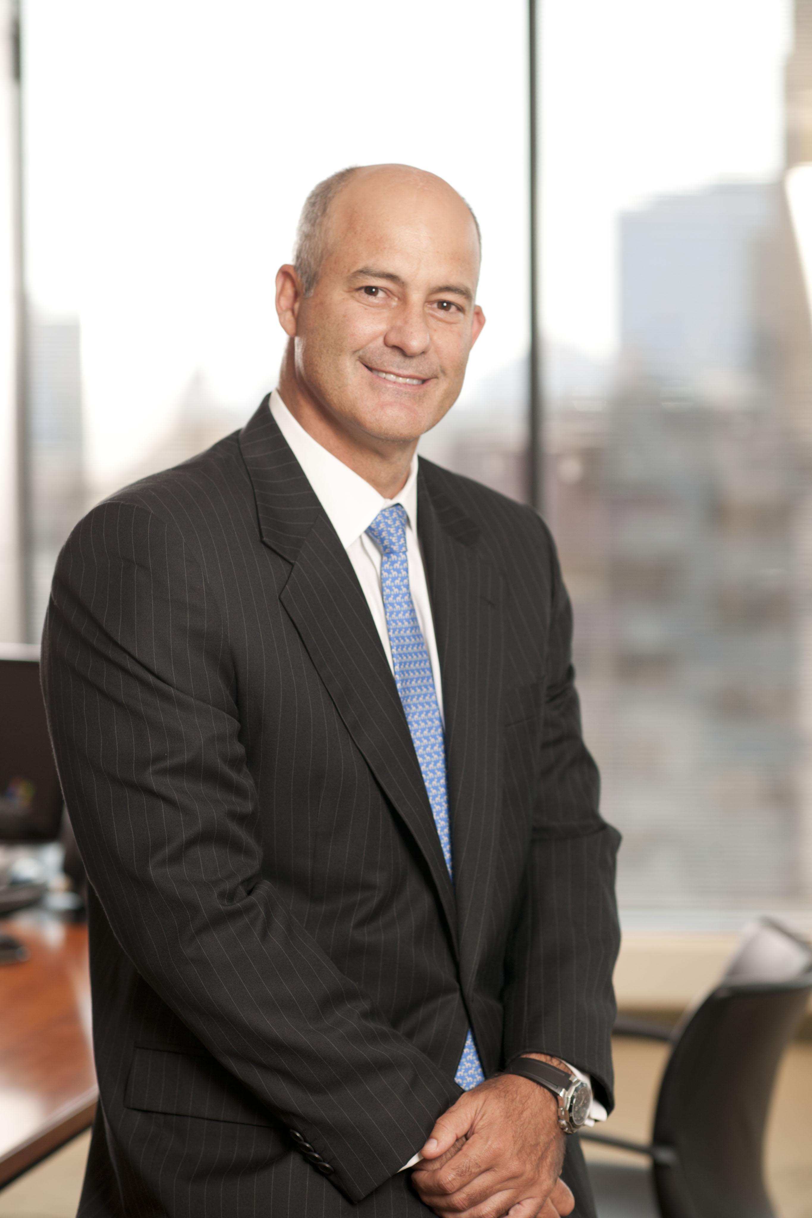 Jorge Ramos - CEO de SURA