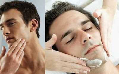 combatir el brillo facial1