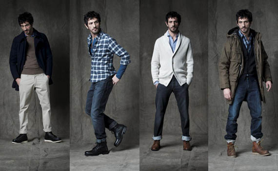 Casual-Style-Men