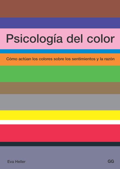 0130 - Psicologia del color