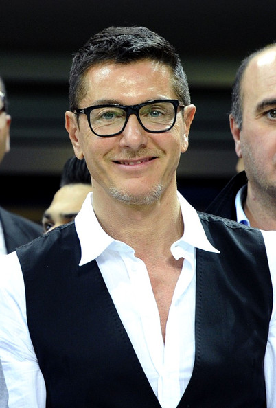 Domenico+Dolce+Domenico+Dolce+Stefano+Gabbana+uSJmm7SThbCl