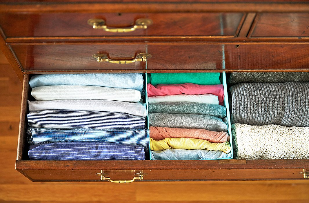 one_kings_lane_catescloset_folded shirts drawer