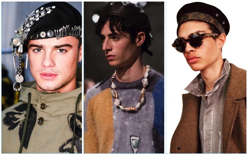 Fall-Winter-2017-Mens-Trend-Berets