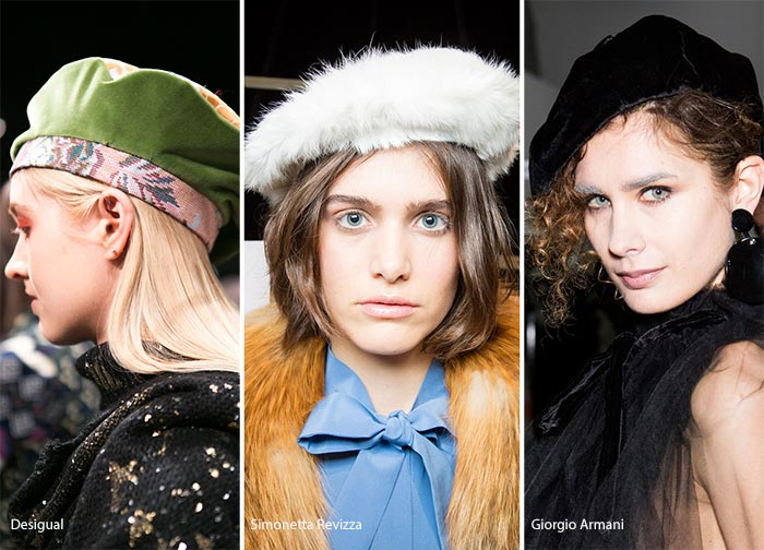 fall_winter_2016_2017_headwear_trends_French_Berets