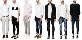Moda para ellos: El recodigo del pantalón