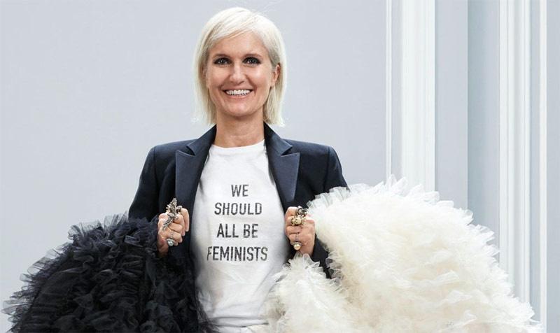 Maria Grazia Chiuri: La mujer detrás de Dior
