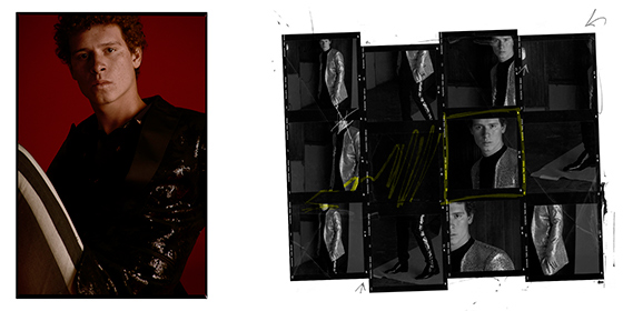 1.- Jahir Vasquez - Luis Carlos Leiva - Yirko Sivirich - Styling - moda peru