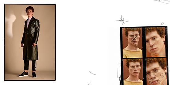 4.- Jahir Vasquez - Luis Carlos Leiva - Yirko Sivirich - Styling - moda peru