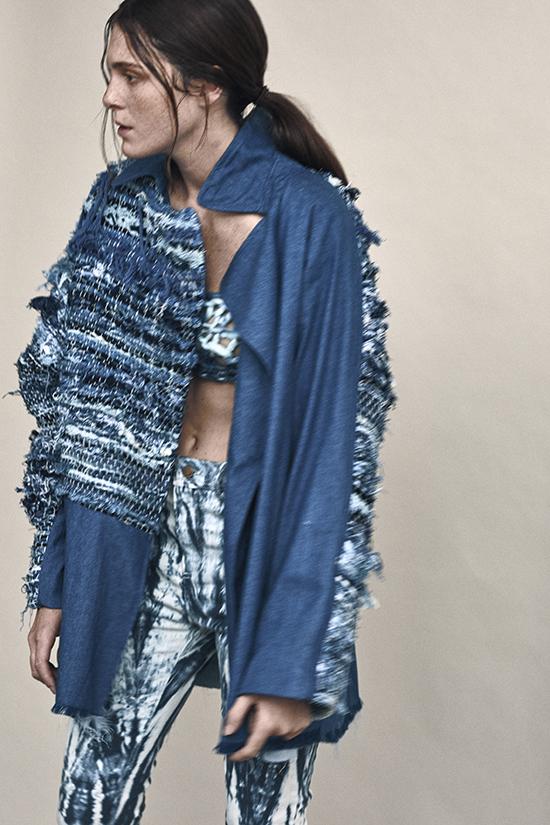 Sophia Lerner: La diseñadora revelación del Lif Week