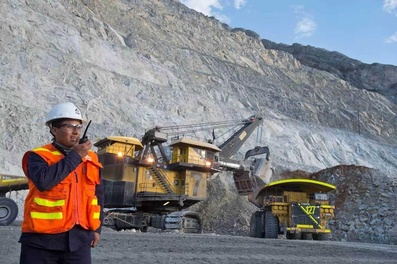 Impacto de la crisis sanitaria en el desempeño de las empresas mineras