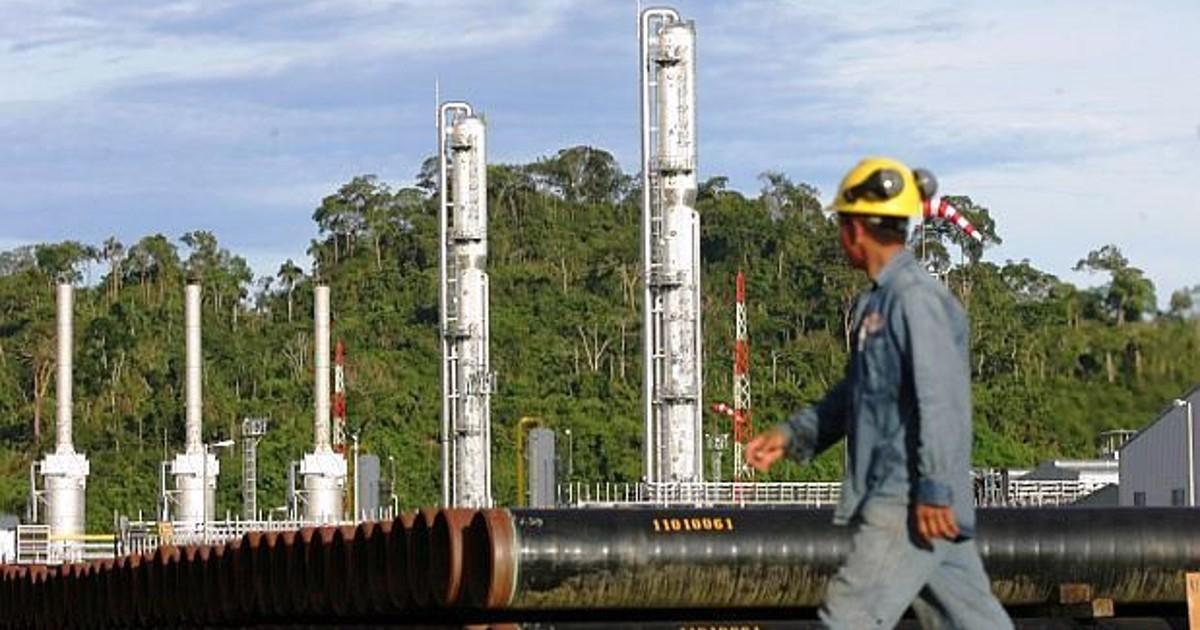 Gas natural en el Perú: ¿Qué dicen los partidos?