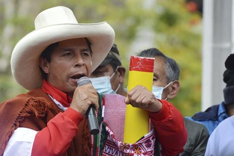 ¿Por qué Pedro Castillo ganó en los distritos mineros del país?