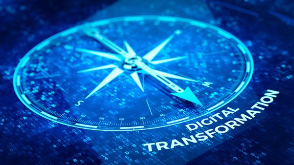 """Digital Transformation: Ahora todos hablan de ella (y dicen ser """"expertos"""" en ella)… ¿Pero qué es en realidad?"""