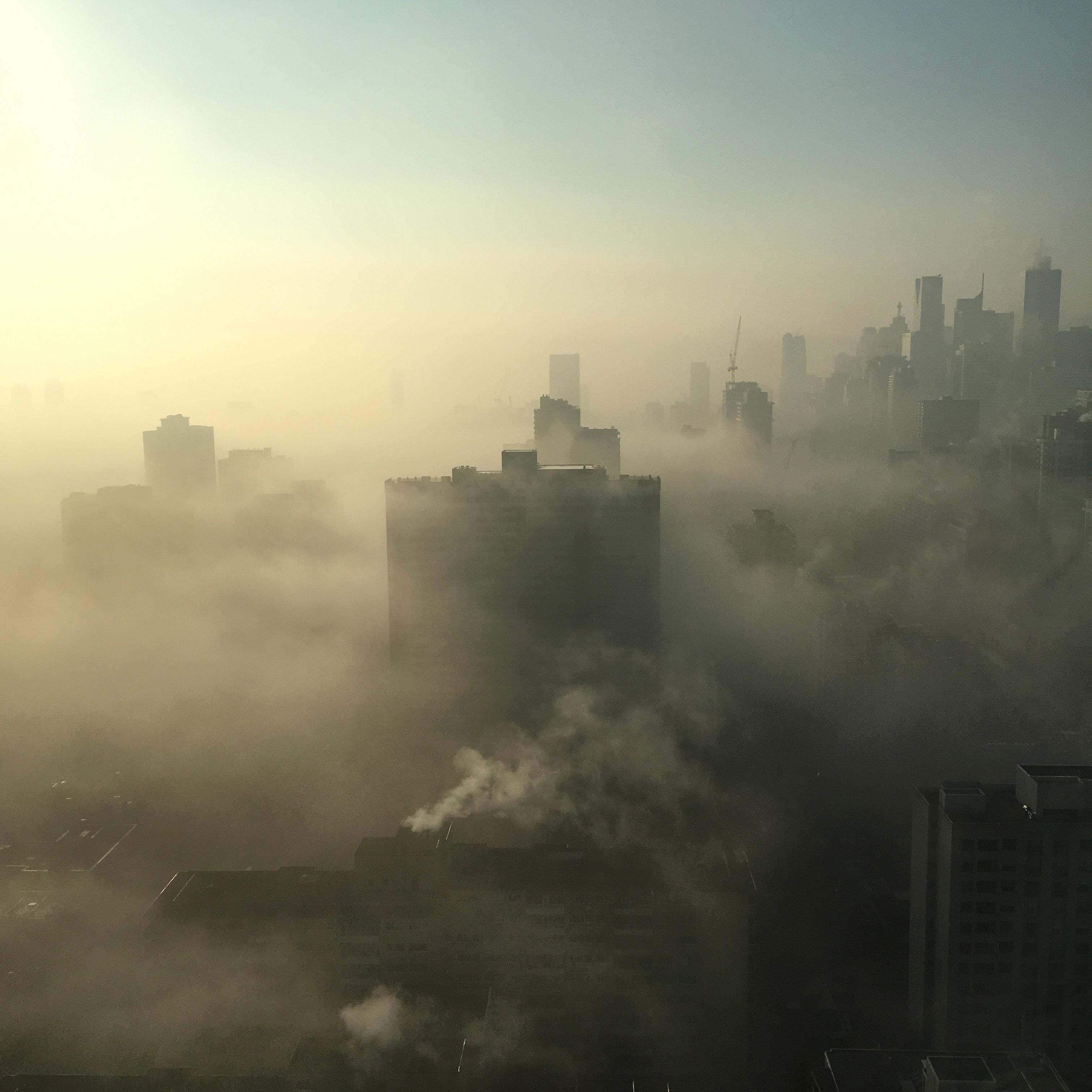 Perú es uno de los países que más contamina el planeta por habitante