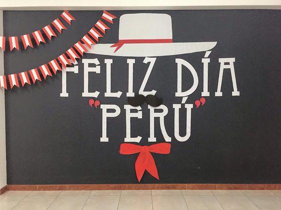Que Viva Nuestra Peruanidad Feliz 28 Blogs Gestión