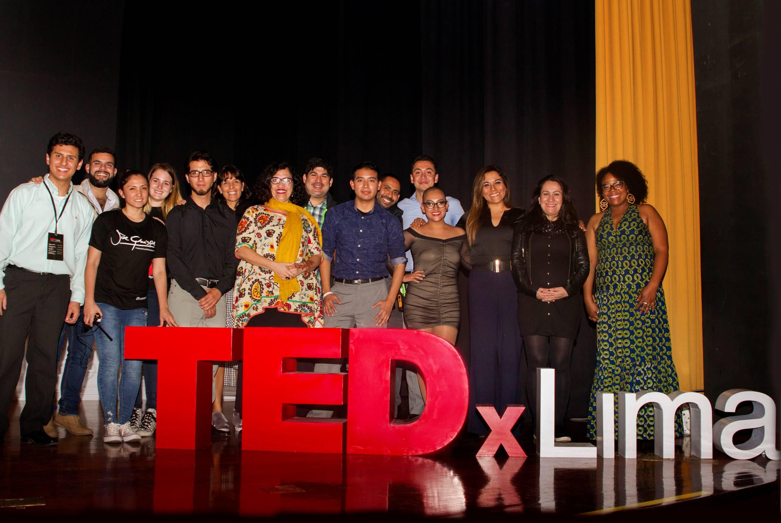 Expande tus Ideas en la Segunda Edición del TEDxLima | Blogs | Gestión