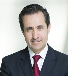 Jorge Familiar es vicepresidente del Banco Mundial para América Latina y el Caribe.